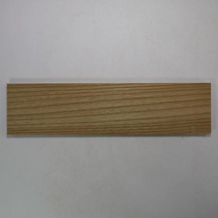 画像1: ニレ 5mm厚(銘木ものさしシリーズ) ニレ 楡 ハルニレ 春楡 ものさし 木象嵌
