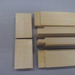画像4: 木製組立キット 「CDラック」