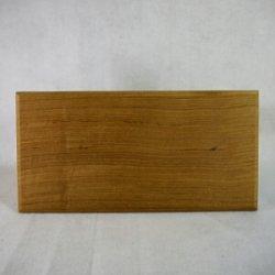 画像2: チーク飾り台 10×150×300mm