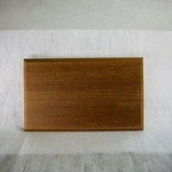 画像2: チーク飾り台 15×120×200mm