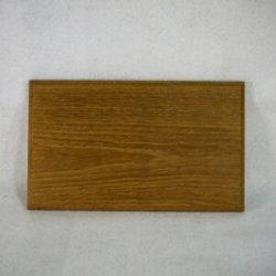 画像2: チーク飾り台 10×120×200mm