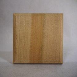 画像1: アガチス飾り台  10×100×100mm