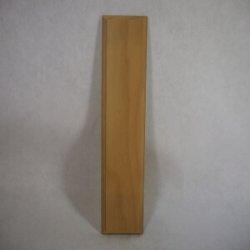 画像1: アガチス飾り台  10×60×300mm