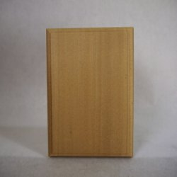 画像1: アガチス飾り台  10×100×150mm