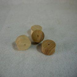 画像3: カツラ 円板 12×20φmm(20ヶ) 【WEB限定】