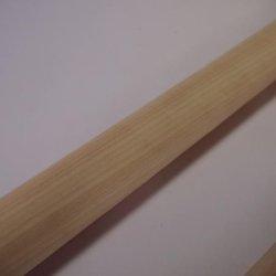 画像3: ヒノキ丸棒 20φ×450mm 【WEB限定】