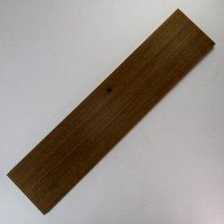 画像1: チーク板 3×80×900mm 【WEB限定】