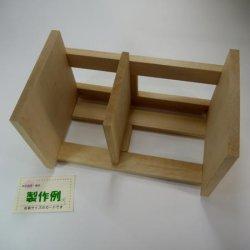 画像5: 木製組立キット 「CDラック」