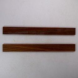画像4: パオロッサ 5mm厚(銘木ものさしシリーズ)