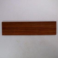 画像1: パオロッサ 5mm厚(銘木ものさしシリーズ)