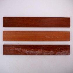 画像3: パドック 5mm厚(銘木ものさしシリーズ)