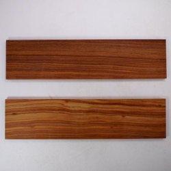 画像2: パオロッサ 5mm厚(銘木ものさしシリーズ)