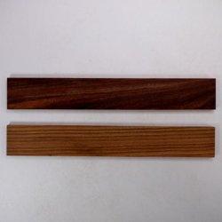 画像3: パオロッサ 5mm厚(銘木ものさしシリーズ)
