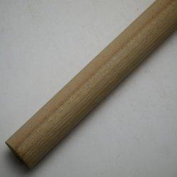 画像1: サクラ丸棒 30φ×450mm