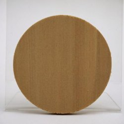 画像1: アガチス 円板 厚み5mm×75φ・90φ・110φ・130φ・175φ