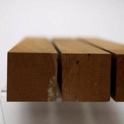 画像4: イチイ角棒 30×30×100・50mm 【限定】