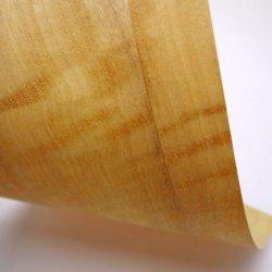 画像4: ツキ板シート・モビンギ(Movingui) 0.2×195×295mm【WEB限定】