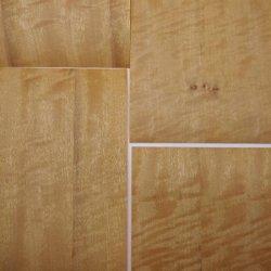画像3: ツキ板シート・モビンギ(Movingui) 0.2×195×295mm【WEB限定】