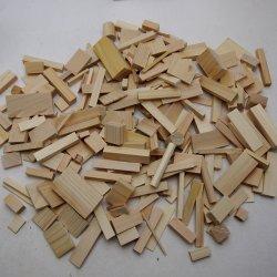 画像2: ウッドチップ袋入 ヒノキ