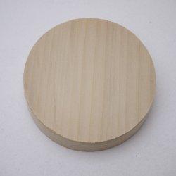 画像1: カツラ 円板 20×75φmm