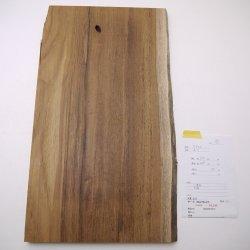 画像1: チーク 板材料 20×275×475mm (5)
