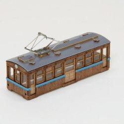 画像2: 「木の電車シリーズ No.1  電車-1」