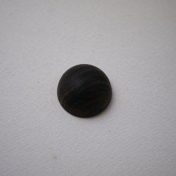 画像1: コクタン 半球 30mm