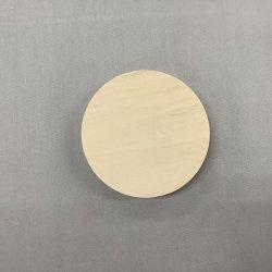 画像1: シナ 円板 厚み15mm×[75φ・90φ]【WEB限定】【限定生産】