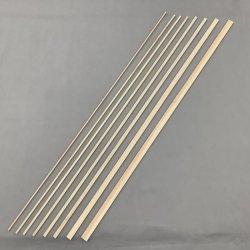 画像1: ヒノキ工作材 4×[4・5・6・7・8・10・15・20]×900mm