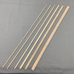画像1: ヒノキ工作材 6×[6・8・10・15・20・30]×900mm