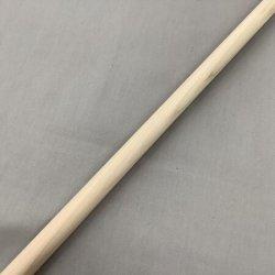 画像2: ヒノキ丸棒 15φ×900mm