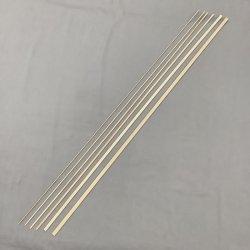 画像1: ヒノキ工作材 2×[2・3・4・5・8・10]×900mm