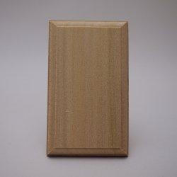 画像1: アガチス飾り台 10×60×100mm